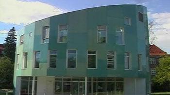 Video : Denmark\'s carbon neutral buildings