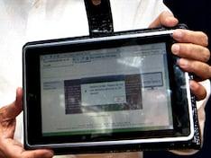 Gadget Guru exclusive: $35 laptop is here