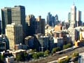 Video: Arun goes to Australia