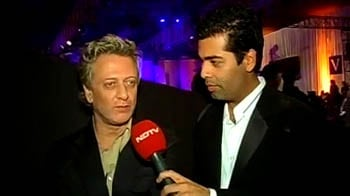 Video : Rohit Bal says no to Bollywood