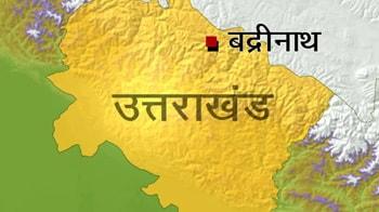 Videos : बद्रीनाथ में 5000 यात्री फंसे