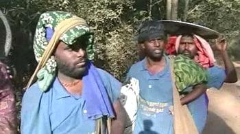 Video : Sabarimala stampede: Reporting from Ground Zero
