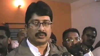 Videos : बाहुबली नेता राजा भैया गिरफ्तार