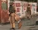 Video : श्रीनगर में कर्फ्यू का दूसरा दिन