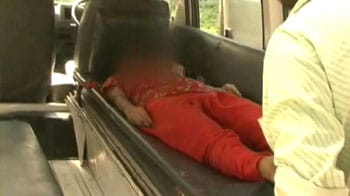 Video : MMS scandal: Cops don't act, girl kills herself