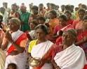 Video : Adivasis seek divine intervention for rain