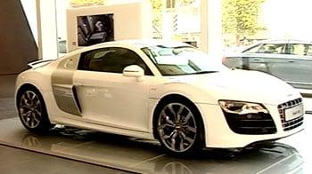 Video : Audi R8, a pure super sports car @ Rs. 1.35 cr