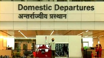 Video : T3 trouble: Power, water problems mean no domestic flights, yet