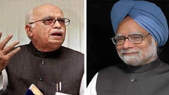 Video : 2G scam: Opposition targets PM over Supreme Court remarks