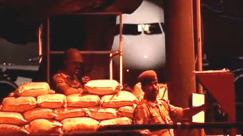 Video : Flight scare for 153 Jet passengers at Mumbai airport