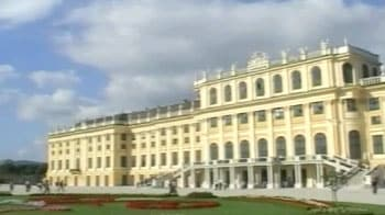 Video : Living like a king in Austria