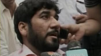 "Video : ""I heard people shouting 'Allah'!"""