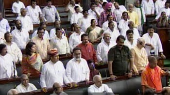 Video : MP salary hike: Another Rs 10,000 in tax-free allowances