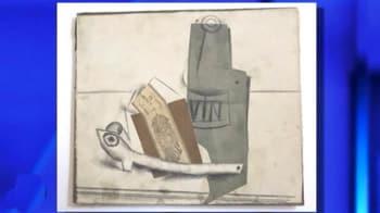 Video : 271 Picassos you never saw