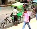 Video: ऐ रिक्शा...चलोगे
