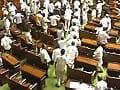 Videos : कर्नाटक : शेट्टार कर सकते हैं विधानसभा भंग करने की सिफारिश!