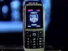 Big Review: Tag's Diamond phone