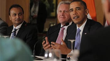 Video : Obama trip: What it means for India, US businesses