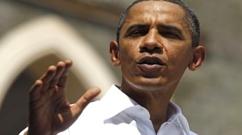 Video : Obama: Need to ensure there are no safe havens for terrorists