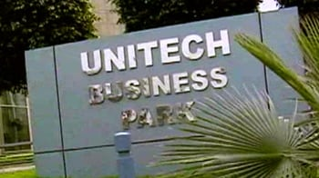 Video : Unitech offers to acquire London-listed group firm