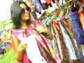 Video: In Goa's Anjuna market with Divya Unny