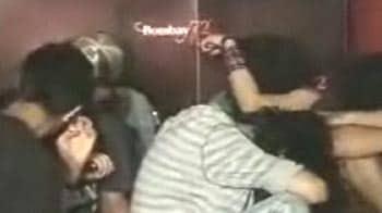 Video : Drug abuse: Mumbai youth on a high
