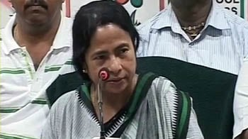 Video : CPM plotting to kill me, says Mamata