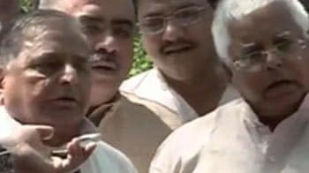 Video : Another Rs. 10,000 tax-free for MPs