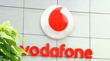 Video : Vodafone files petition against new I-T dept move