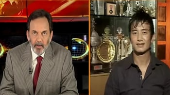 Video : India shouldn't have become CWG host: Bhutia