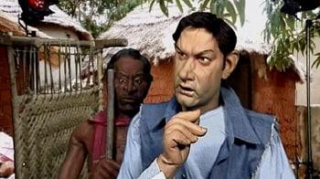 Video : आडवाणी ने बढ़ाई आमिर की चिंता!