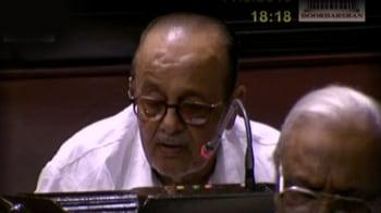 Video : Arjun Singh breaks silence on Bhopal