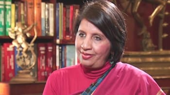 Video : Unhappy with Chinese presence in PoK: Nirupama Rao to NDTV
