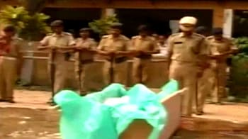 Video : Cop killed, Bihar struggles with hostage crisis