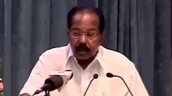 Video : One-third Indians are corrupt statement irks Law Minister