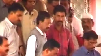 Video : Former Satyam chief Ramalinga Raju gets bail