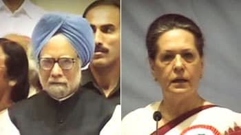 Video : PM, Sonia silent on scams