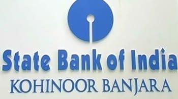 Video : A Hyderabad bank just for crorepatis