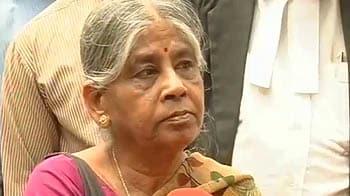 Video : Killer should be hanged: Pratibha's mother