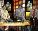 Video: NDTV Indian of the Year: 21 years of politics