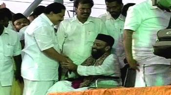 Video : Tension in Kerala as Madani's arrest imminent