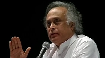 Video : No dam without green clearances: Jairam