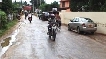Video : Road to Jaffna