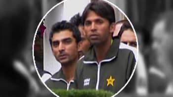 Video : 3 Pakistani cricketers summoned by Scotland Yard