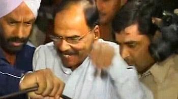 Video : Ruchika case: Rathore released from jail