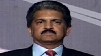 Video : M&M examines building greenfield plants near Chennai