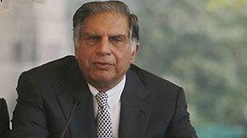 Video : War of words heats up between Ratan Tata, Chandrasekhar