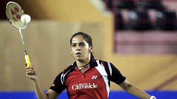 Super Saina ends year on a high