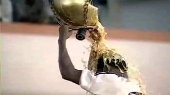 Video : Dahi Handi celebrations in Mumbai
