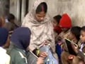 Video : No chair for Dalit teacher?